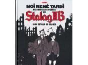 Jacques Tardi Moi, René Tardi, prisonnier guerre Stalag IIB, retour France