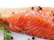 Coup com' enquête sérieuse saumon d'élevage norvégien jamais aussi sain