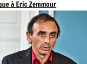 ISLAMOPHOBIE. Uccle (débat): Eric Zemmour persona grata Belgique