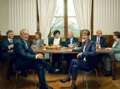 Conseil fédéral nouveau arrivé