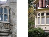 windows oriels