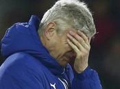 Arsène Wenger toujours avec doudoune