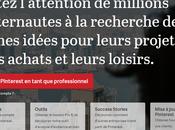 Conseil semaine Augmentez ventes avec Pinterest