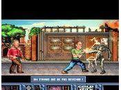 Michael hall jeux video pour Cold July,...