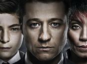 Gotham révélations Arkham personnages dans suite saison