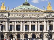 L'opéra Garnier aujourd'hui