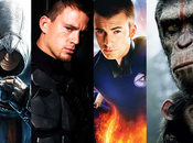 MOVIE dates pour Assassin's Creed, Fantastic Four d'autres films