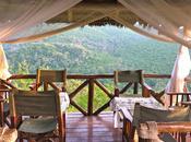 Visite Déco l'Hôtel Ngorongoro Crater Lodge