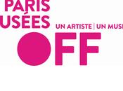 Evènement Paris Musées