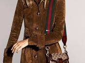 campagne Gucci printemps/été 2015 seventies...