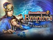 Dynasty Warriors Empires Date trailer