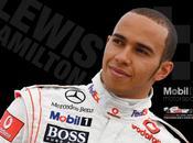 janvier 1985, naissance pilote Lewis Hamilton.