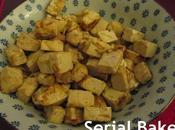 Tofu citronnelle gingembre
