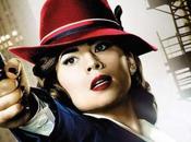 Agent Carter petite soeur Marvel's S.H.I.E.L.D.
