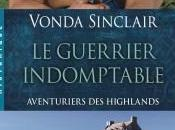 Guerrier Indomptable Vonda Sinclair