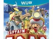 Test Captain Toad Treasure Tracker WiiU