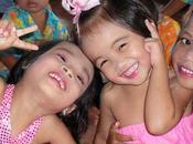 Yaowawit école Thailande comme autres
