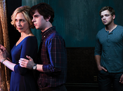 date pour saison Bates Motel remake Returned
