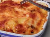 Patates douces Viande hachée Curcuma gratinées