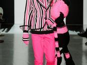 Life better pink défilé Sibling Menswear pour l'hiver 2015...