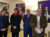 vœux Marc-Antoine Jamet socialistes l'Eure émotion, solidarité fraternité.