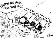 Hollande crotte pigeon