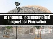 découverte Tremplin, 1ère plateforme l'innovation sportive