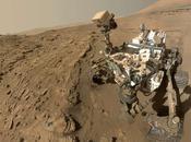 Dracula Mars, robot Curiosity nous montre cercueil