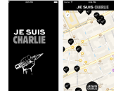 suis Charlie l'application disponible l'App Store