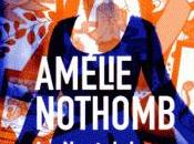 Retour gagnant Japon pour Amélie Nothomb