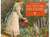 histoire fleurs