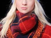 Comment porter l'écharpe hiver