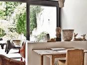 maison bucolique d'une archi d'intérieur belge
