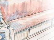 coup crayon studio Ghibli