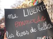 combat historique Charlie Hebdo pour défense l'Ecologie