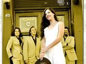 Mariel Martínez présente cinquième disque Madrid [ici]