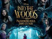 Concours: places pour Into Woods gagner