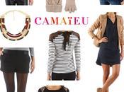 Focus marque Camaïeu