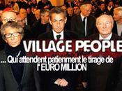 Sarkozy Bouffon-Bouffie