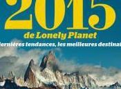 Jamais sans guide: best Lonely Planet 2015