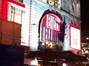 Voir comédie musicale Londres Billy Elliot Victoria Palace theatre