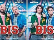 comédie Événement Dominique Farrugia avec Franck Dubosc Merad Février 2015 Cinéma #Bis