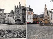 Place fontaine Godinot