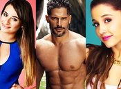 Scream Queens Michele, Manganiello, Ariana Grande d'autres casting
