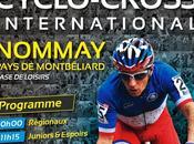 Cyclo-cross Nommay Présentation