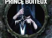 Chronique d'au-delŕ seuil (1/?) quęte prince boiteux Paul Carta
