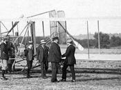 Wilbur Wright Mans 1908
