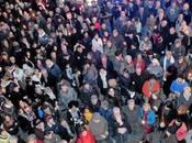 """Sétois solidaires étaient """"Tous Charlie"""""""