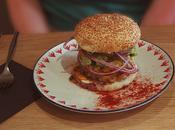 Little Cantine Burgers #Paris