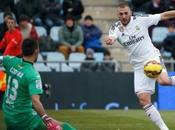 Liga Ronaldo Benzema font briller Real Madrid